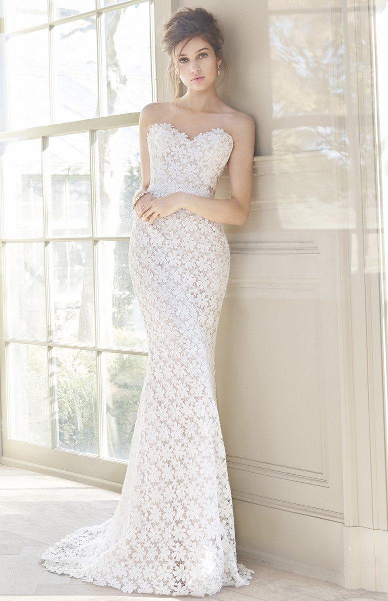 Tara Keely - Snowdrop Bridal Couture