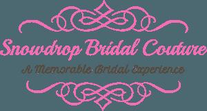 Snowdrop Bridal Couture